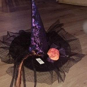 Brand new witches hat
